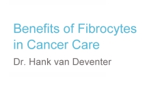 Benefits of Fibrocytes In Cancer Care